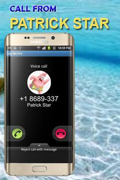 Call from Patrick Star for Android - APK Download