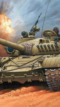 Tank War apk screenshot
