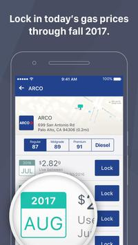 Arco Gas Prices >> Tankwallet Lock In Gas Prices For Android Apk Download