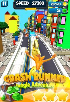 Crash Runner Dog screenshot 7