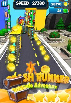 Crash Runner Dog screenshot 5