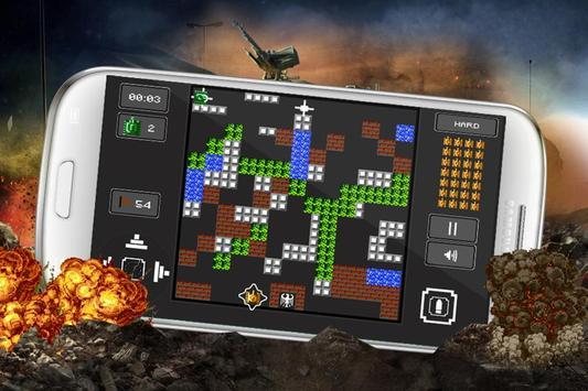 Battle City - Super Tank 1990 apk screenshot