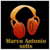 Marco Antonio Solis Songs icon
