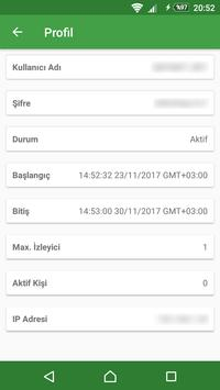 Turan IPTV screenshot 5