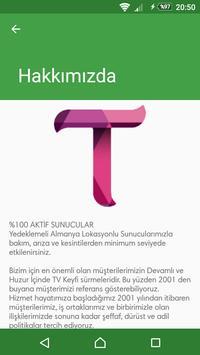 Turan IPTV screenshot 6