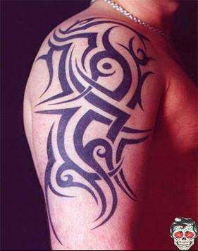 Fantasy Perfect Body Tattoos screenshot 3