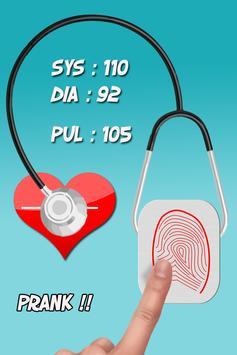 Blood Pressure Prank New poster