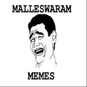 Malleswaram Memes icon