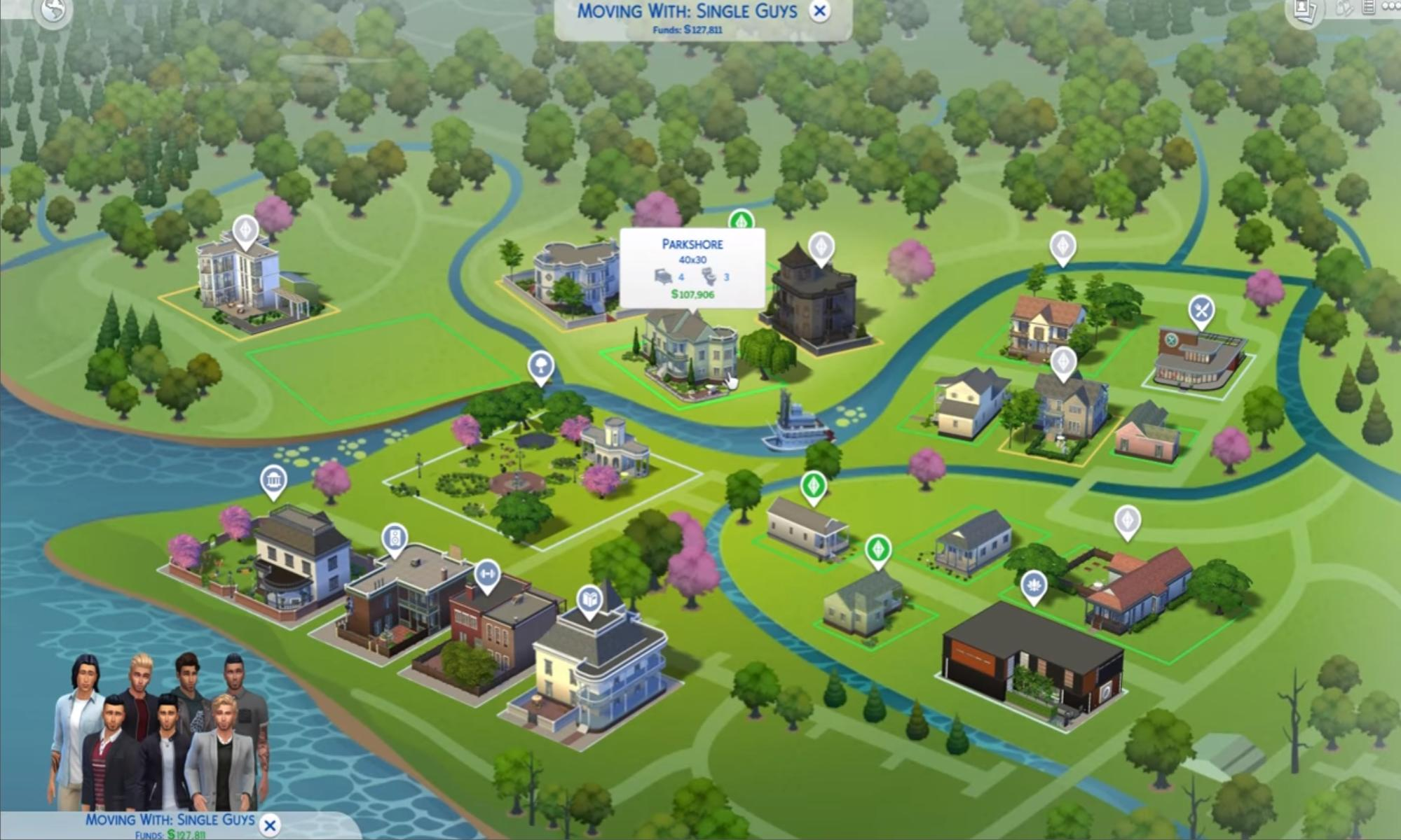 New PPSSPP The SIMS 4 Cheat for Android - APK Download