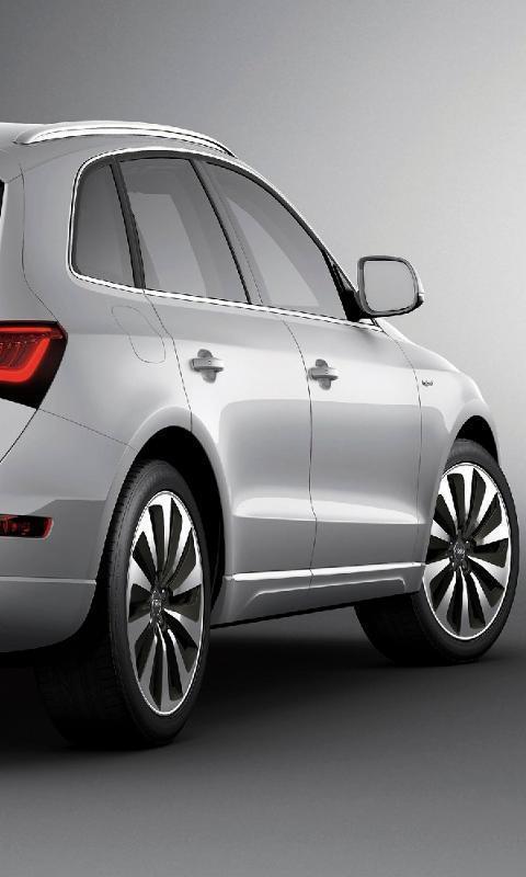 Wallpaper Car Audi Q5 For Android Apk Download