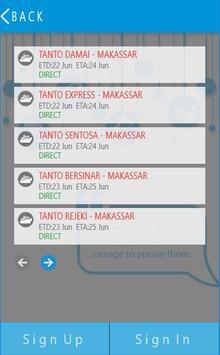 Tanto LINK screenshot 2