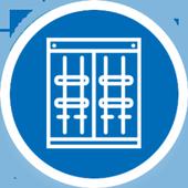 Tanto Container Check icon