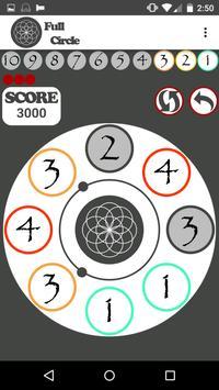 Full Circle screenshot 1