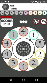 Full Circle screenshot 3