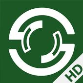 TS View HD icon