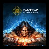 Tantraz Books icon
