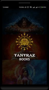 Tantraz Books apk screenshot