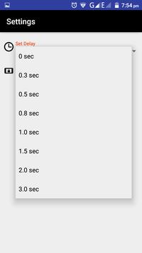 Proxy Lock screenshot 4