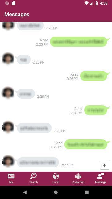 Firt chat  Fireside chats  2019-05-22
