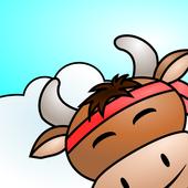 Milk My Cow - Goal Tracker icon