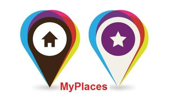 MyPlaces poster