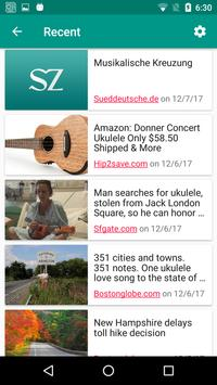 Lifestyle News screenshot 2