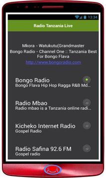 Radio Tanzania Live poster