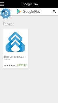 Tanzer Mobil apk screenshot