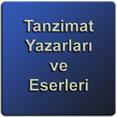 Tanzimat Yazarları icon