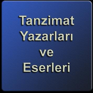 Tanzimat Yazarları poster