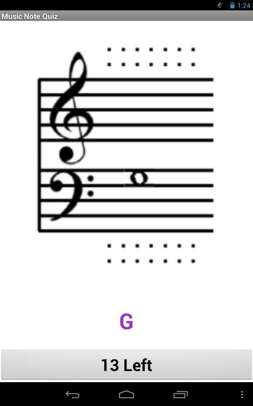 music note quiz apk download free education app for android