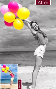 Color Pop Effects Black White Photo Editor APK Download