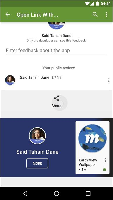 App Public Beta Checker for Android - APK Download