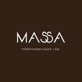 MASSA cuisine+bar icon