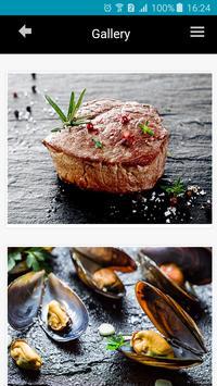 MASSA cuisine+bar apk screenshot