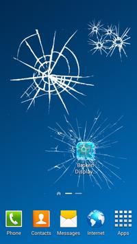 Broken Display Prank screenshot 11