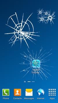 Broken Display Prank screenshot 3