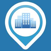 NearMe - Places icon