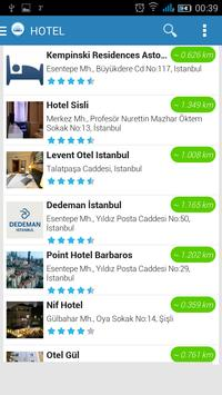 NearMe - Places screenshot 1