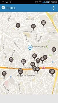 NearMe - Places apk screenshot