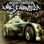 Need For Speed Most Wanted Wallpaper icon