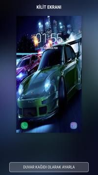 Need For Speed Most Wanted Wallpaper screenshot 14