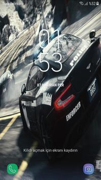Need For Speed Most Wanted Wallpaper screenshot 2