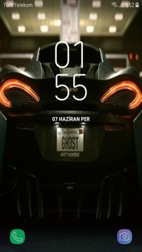 Need For Speed Most Wanted Wallpaper screenshot 4