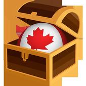 Memento Canada icon