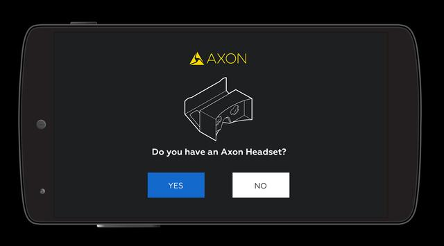 Axon Insider apk screenshot