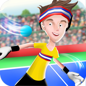 Handball Champ 3D icon