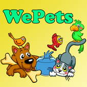 WePets icon