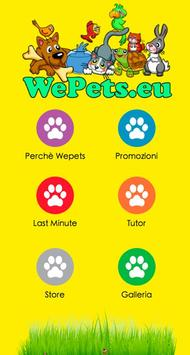 WePets poster