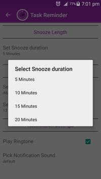 Task Reminder apk screenshot